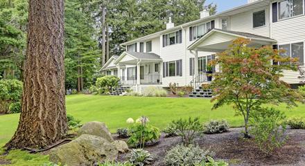 Flamborough Homes for Sale